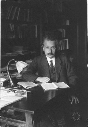 Blog - Einstein's Legacy 2