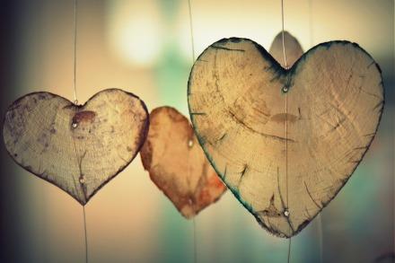Blog - Hearts